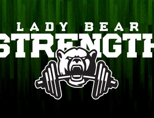 Baylor Womens Basketball Strength